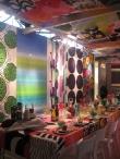 Designer Table by Marimekko
