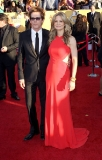 Kevin Bacon Kyra Sedgwick in Pucci