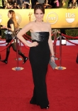 Tina Fey in Versace