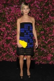 Leigh Lezark at the 8th Annual Chanel Artists Dinner