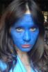 Zooey Deschanel's Blue Period