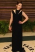 Emilia Clarke at the 2014 Vanity Fair Oscar Party