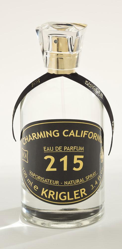 Charming California by Krigler