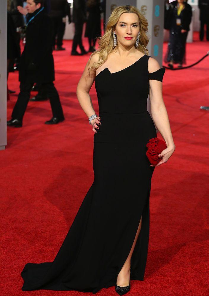 Best: Kate Winslet