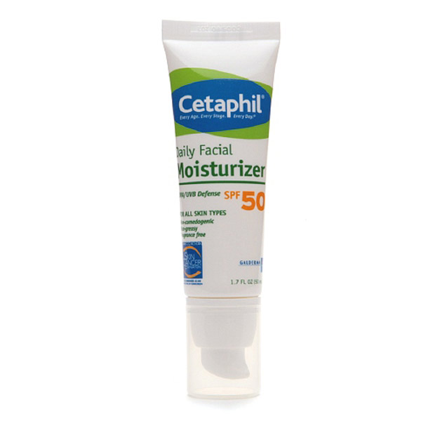 Celebrity Facial Products 50