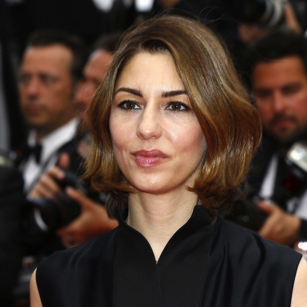 The Bob, Modernized: Sofia Coppola
