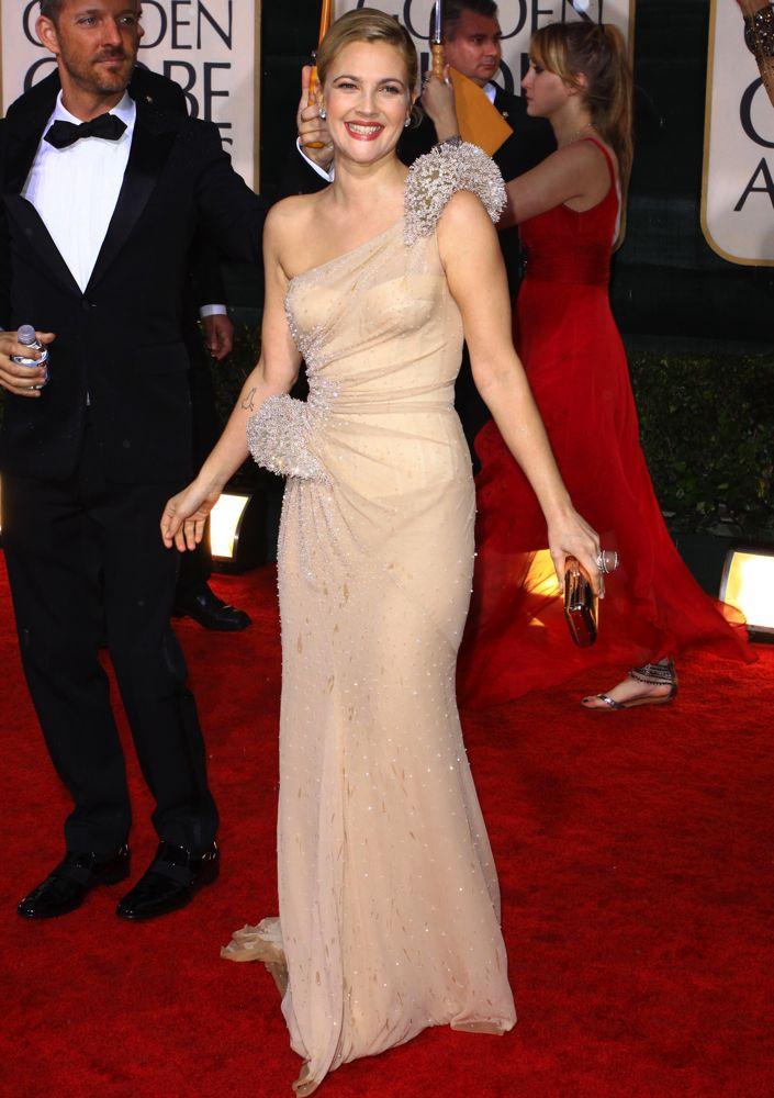 Drew Barrymore, 2010