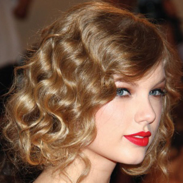 45 Cute Hairstyles for Curly Hair: Curly Hair Styles - theFashionSpot