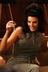 Megan Draper from Mad Men