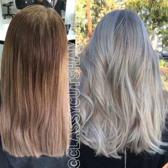 Pearl Blonde Hair Pinterest Blondes Dream Hair And Pearls