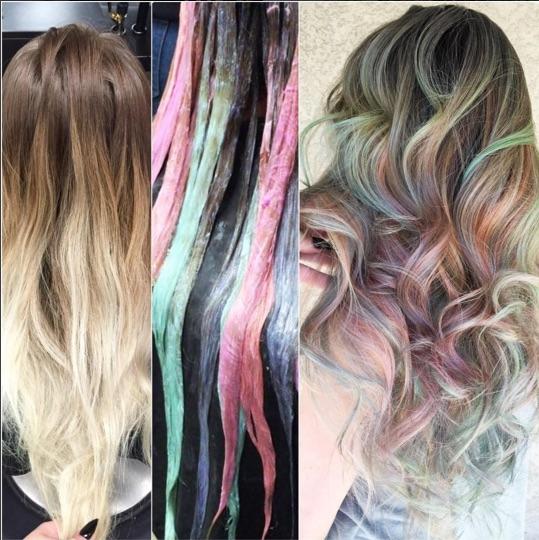50 Brilliant Balayage Hair Color Ideas Thefashionspot