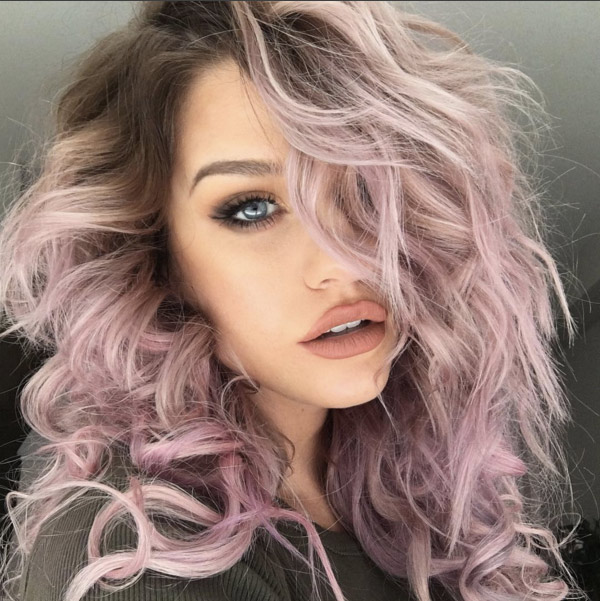 Crazy cool hair color ideas to try if you dare thefashionspot urmus Image collections
