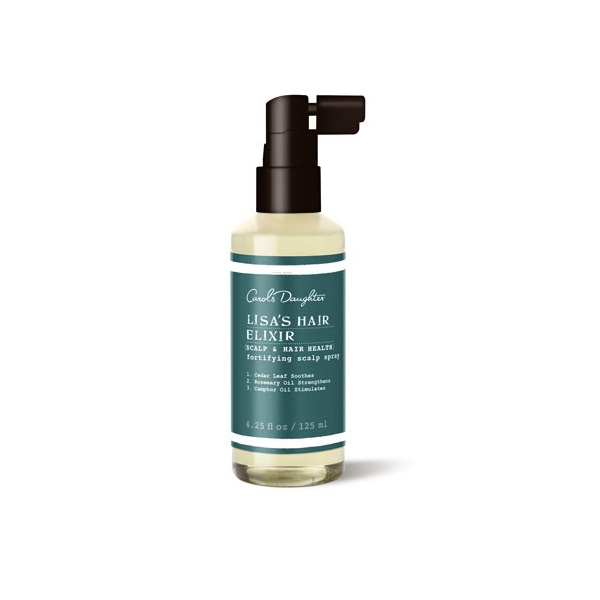 Lisa's Hair Elixir Fortifying Scalp Spray