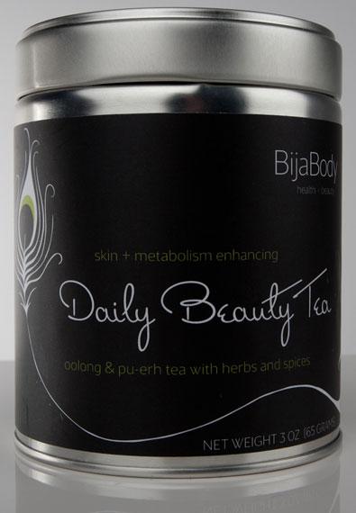 BijaBody Daily Beauty Tea