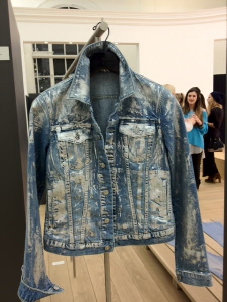 7 For All Mankind Spring 2012