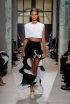 Balenciaga's High Fashion Combination