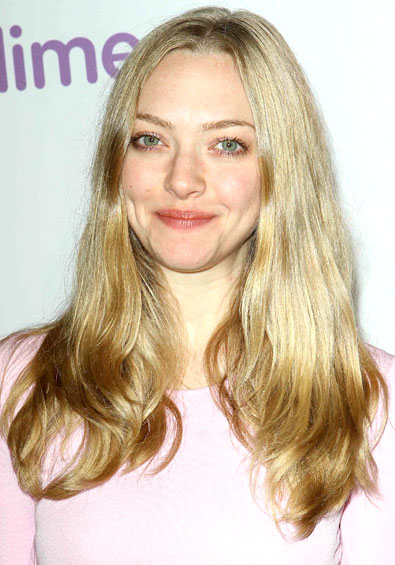 Wide-Set Eyes Like Amanda Seyfried 