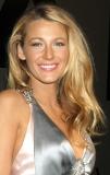 Blake Lively's Natural Glamour