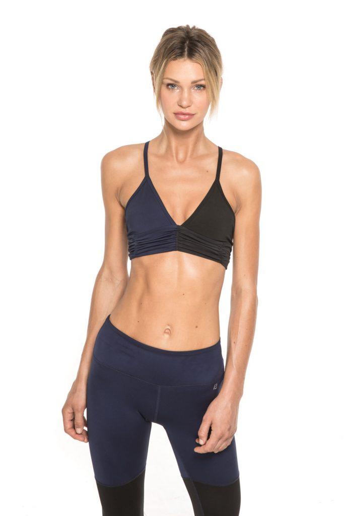 Scrunchy Bra Splurge: Body Language Sportswear