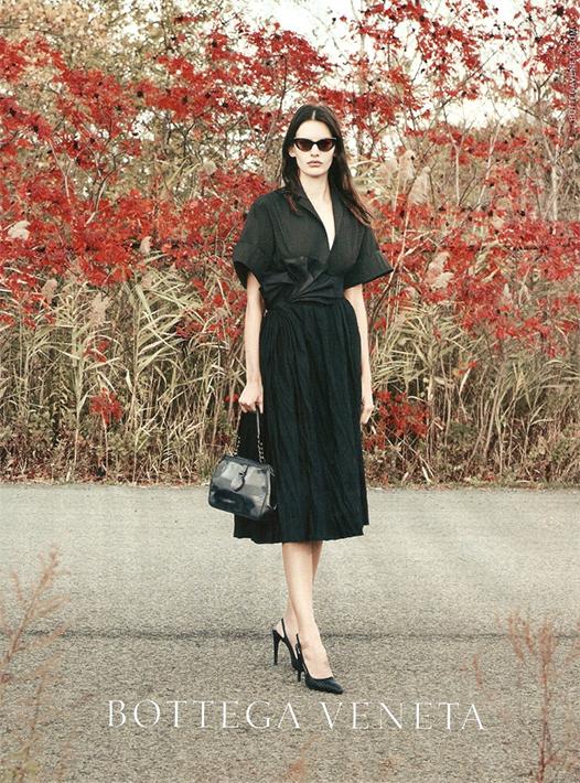 Amanda Murphy for Bottega Veneta