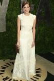 Allison Williams at the 2013 Vanity Fair Oscar Party