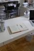 Denise Lee's Desk