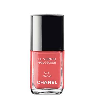 Chanel Fracas