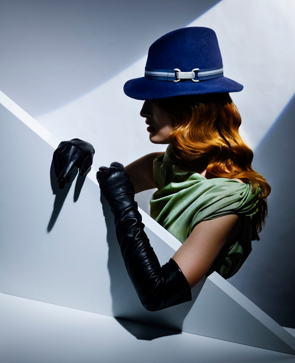 Hat Designer Amy Lehfeldt
