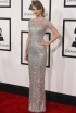 10. Taylor Swift at the Grammy Awards
