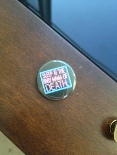 A Souvenir from Miami...