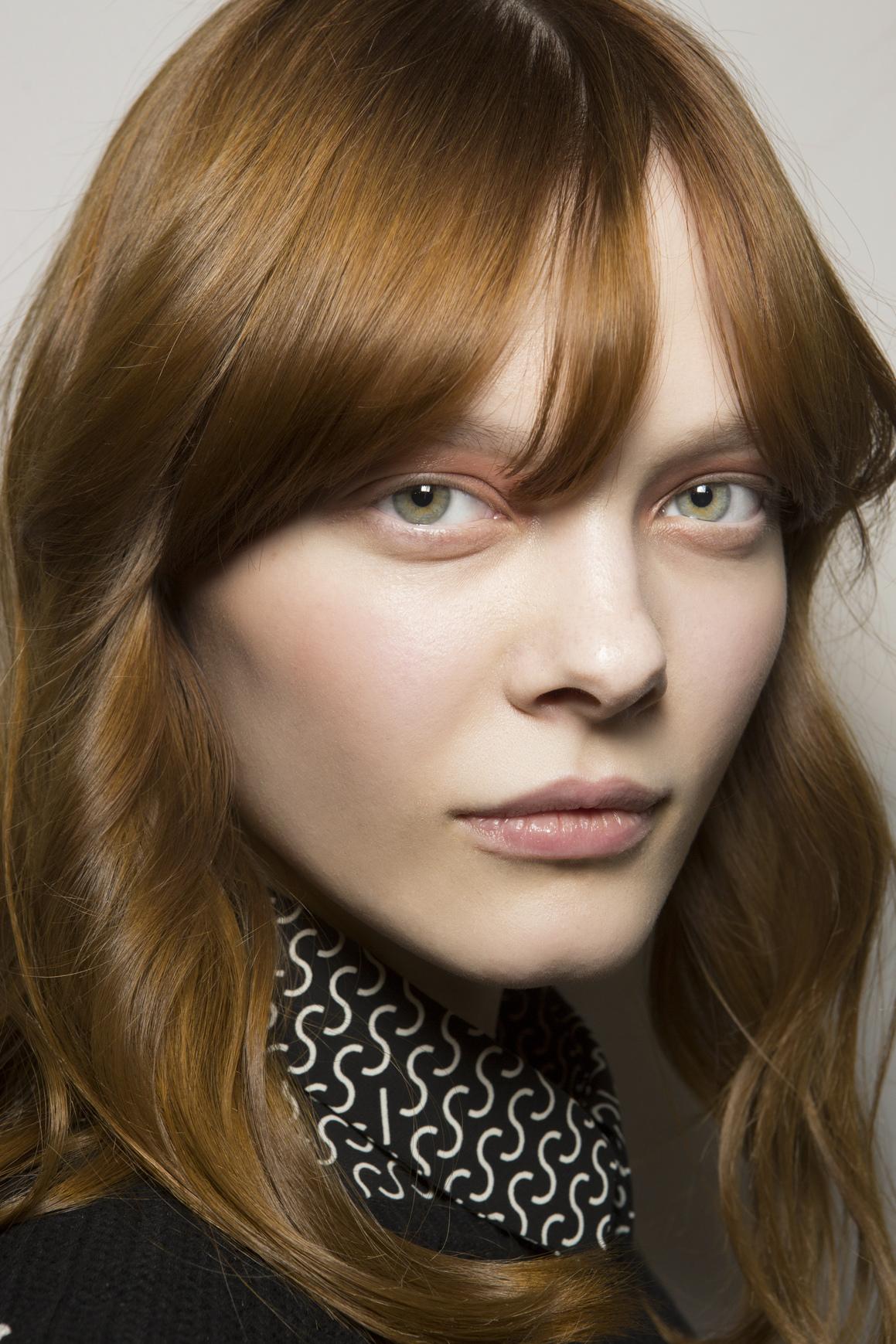 35 gorgeous examples of auburn hair color - Coloration La Rich