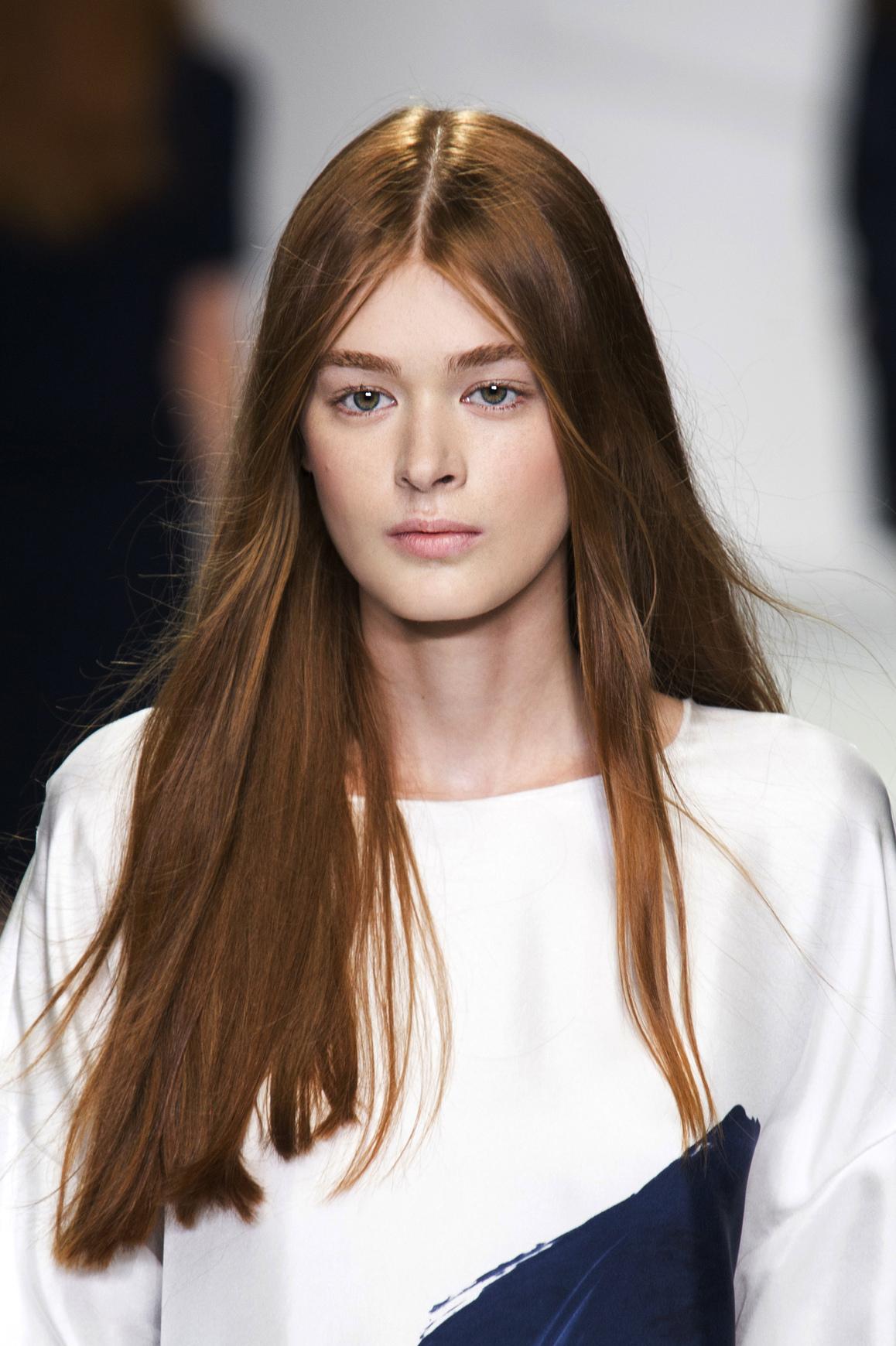 35 Gorgeous Auburn Hair Color Ideas Thefashionspot