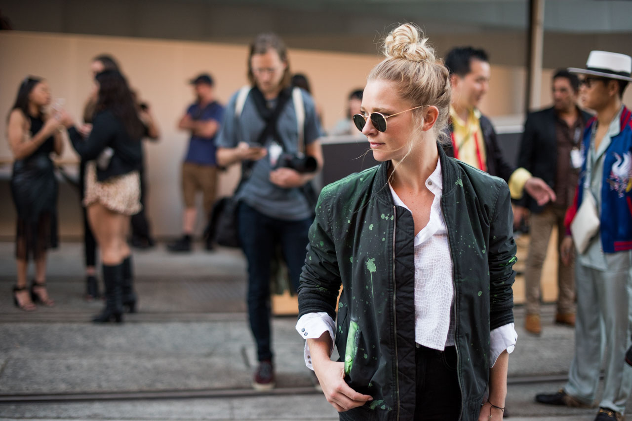 Day 5 Street Style
