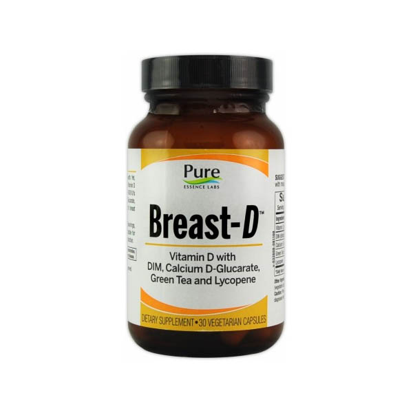 For Breast Health
