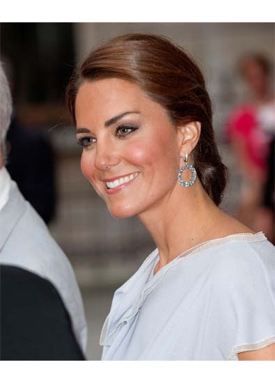 Beauty of Today: Kate Middleton