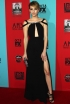 Emma Roberts at the Los Angeles Premiere of American Horror Story: Freak Show