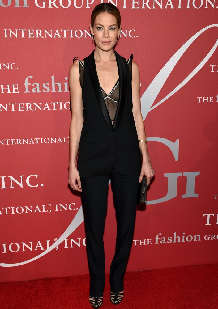 Michelle Monaghan at the 31st Annual FGI Night of Stars Event