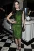 Emmy Rossum at the Antonio Berardi Private Dinner Party