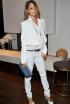 Nicole Richie at the Chloe Los Angeles Fashion Show & Dinner
