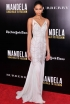 Chanel Iman at the New York Screening of Mandela: Long Walk to Freedom