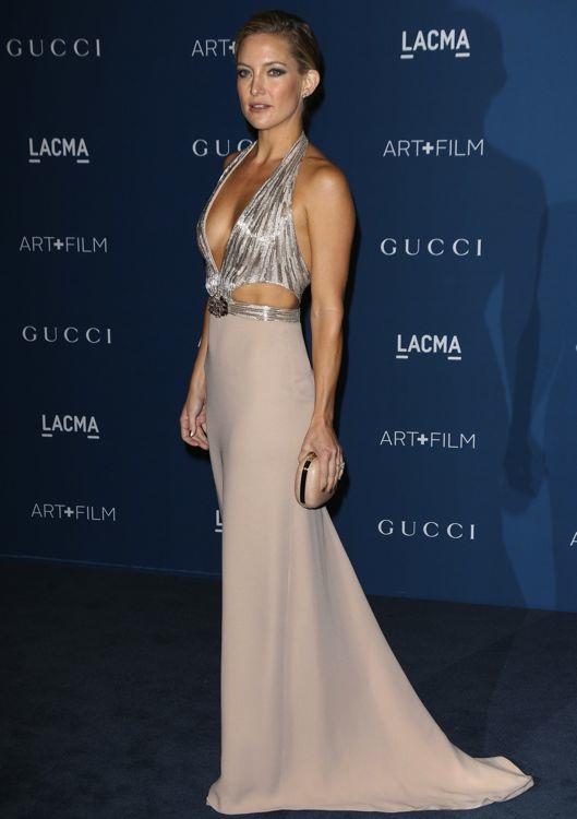 Kate Hudson at the LACMA 2013 Art + Film Gala