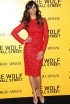 Camila Alves at the New York Premiere of The Wolf of Wall Street