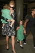 Nicole Kidman at LAX Airport
