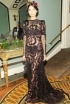 Lily Aldridge at Save Venice's Enchanted Garden Ball