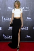 Taylor Swift at the 49th Annual Academy of Country Music Awards