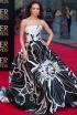 Myleene Klass at the Laurence Olivier Awards 2014