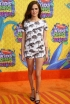 Zoey Deutch at the 2014 Nickelodeon Kids' Choice Awards
