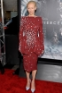 Tilda Swinton at the 2014 Los Angeles Film Festival Opening Night Premiere of Snowpiercer