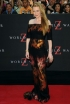 Mireille Enos at the New York Premiere of World War Z