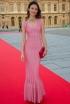 Olga Kurylenko at the Liaisons Au Louvre III Charity Gala Dinner